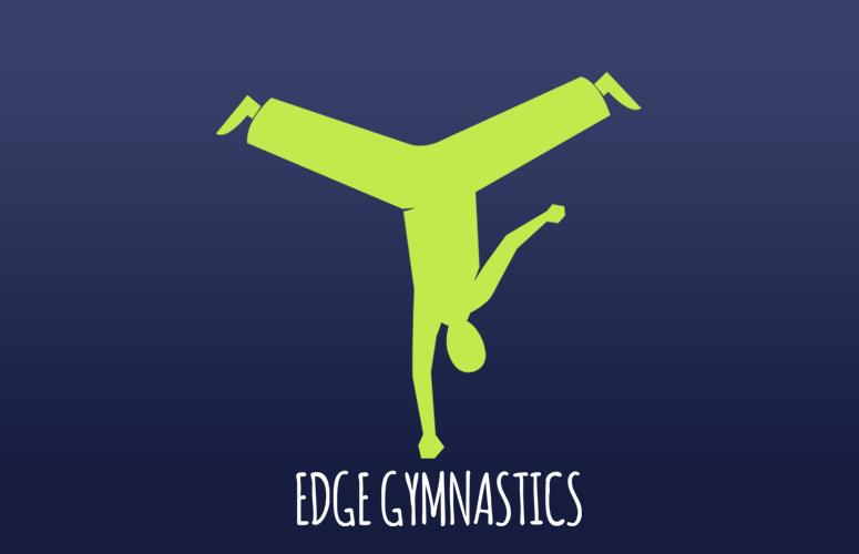 Edge gymnastics