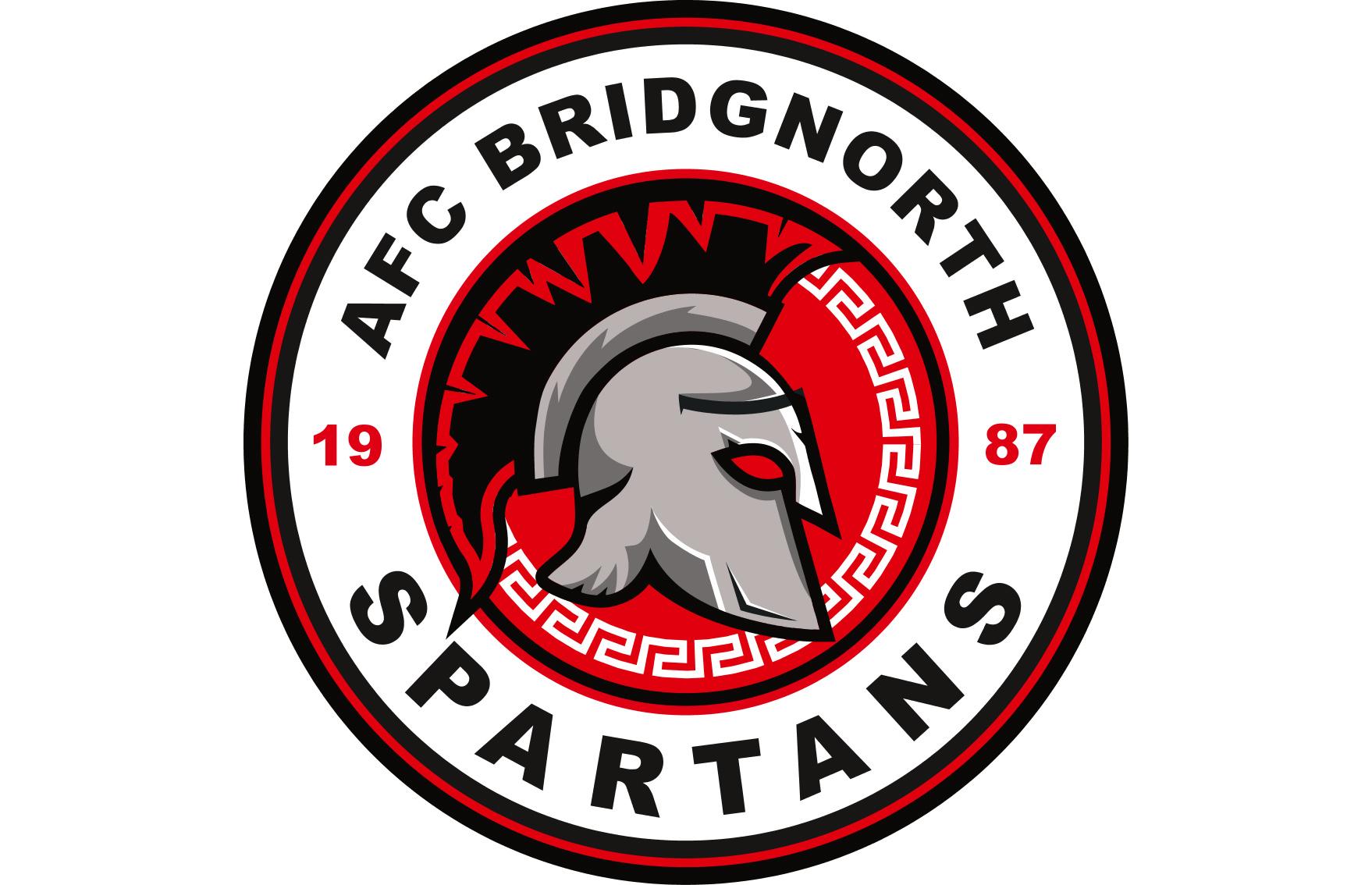 Football – AFC Bridgnorth Spartans