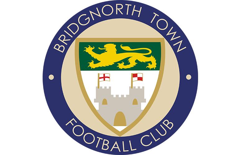 Bridgnorth Town Logo